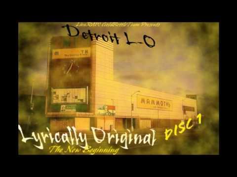 Detroit L-O - What's Next [Prod by Docariel]