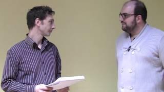 Oz Il Musical - Intervista A Fabrizio Castellani