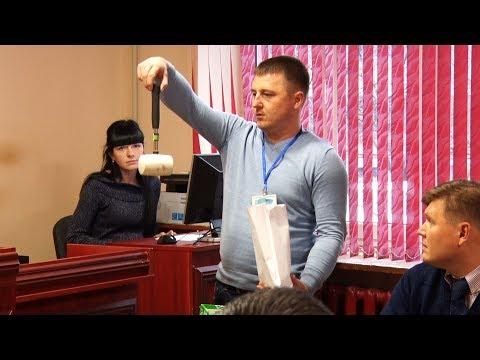 Дослідження доказів: у Мукачеві відбулося чергове засідання справи по вбивству на АЗС