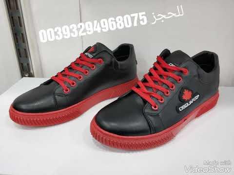 c270f0512 تشكيلة احذية رجالية لخريف 2018\2019 تركيا