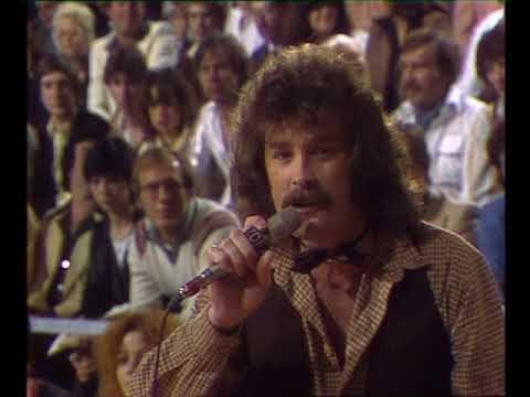 Wolfgang Petry - Gianna 16.10.1978
