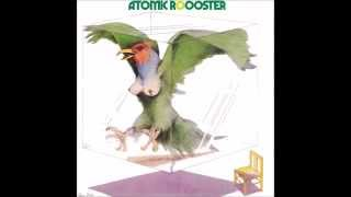 Atomic Rooster - Atomic Roooster (1970) (Full Album) (UK Edition)
