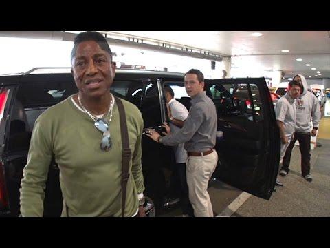 Jermaine Jackson says