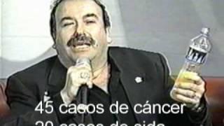 testimonios omnilife video 120 parte 2 de 2 Dr Perez, médico, columna; cáncer, sida
