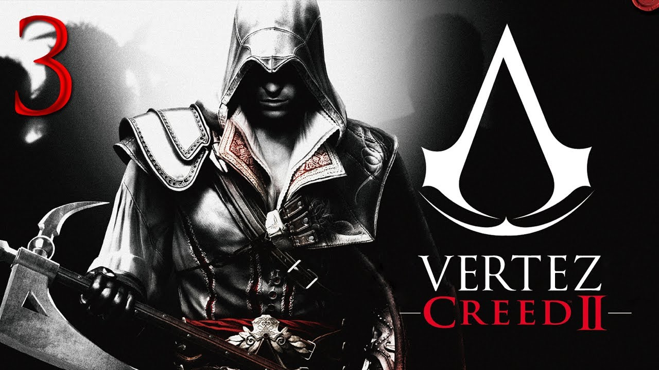 Assassins Creed 2 Film