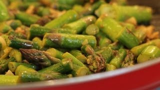 Awesome Asparagus Recipe