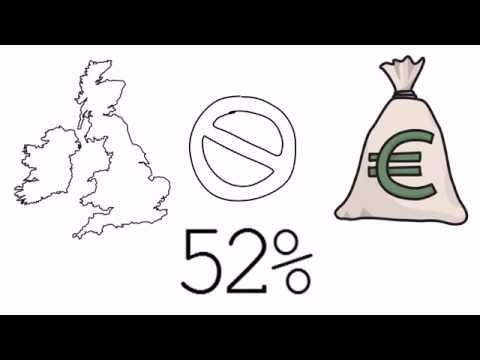 Brexit Results  Brexit Result  British Referendum Results  Britain leave EU 2016  Brexit Result