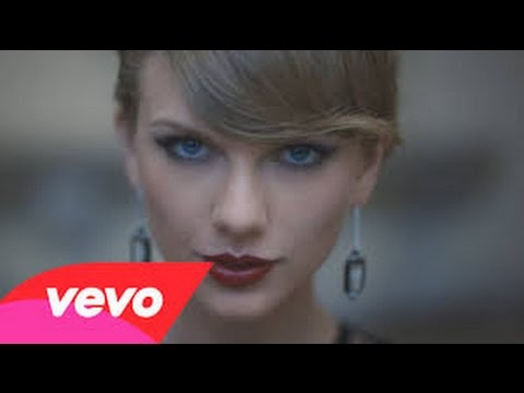 Wildest Dreams Taylor Swift  Official MV  (Lyric)