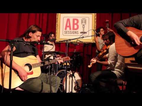 New Rising Sun - Hurricane (Bob Dylan Cover) (AB Session)