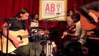 New Rising Sun - Hurricane (Bob Dylan Cover) (AB Session)