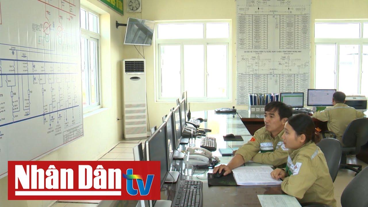 Ứng dụng công nghệ trong quản lý vận hành hệ thống truyền tải điện