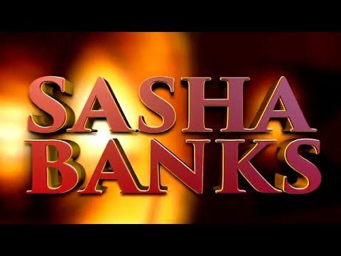 WWE Sasha Banks Theme Song Remix 2015