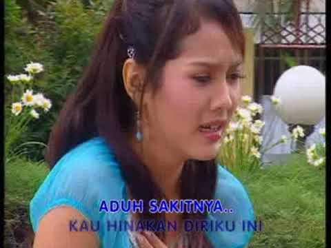 Ratu Annisa - Hati dan Air Mata [ Official Music Video ]