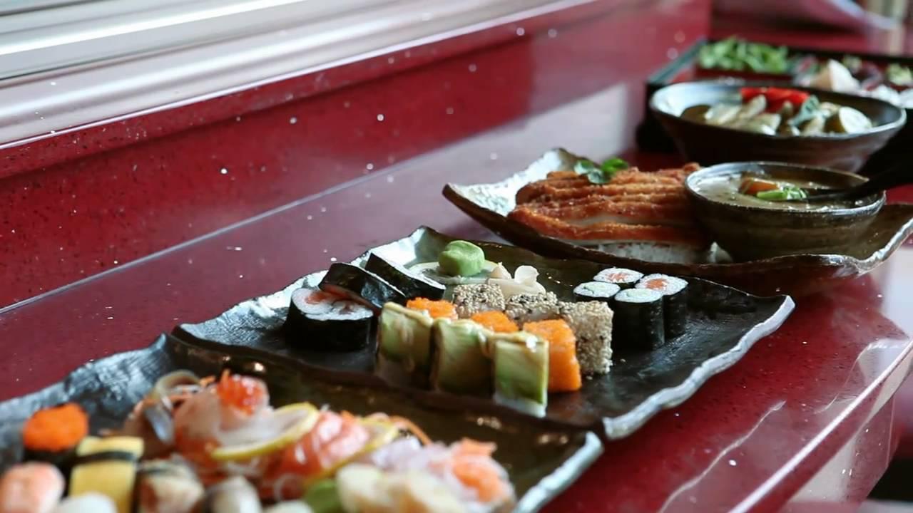 Best Japanese Food London