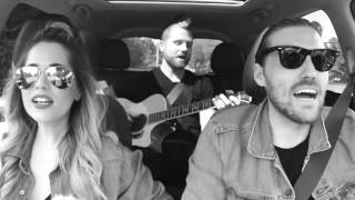 Unforgettable - Thomas Rhett - Live in the Car Cover (Acoustic & Unplugged)