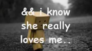Goodnight Fellows - Not A Thing [lyrics] [: