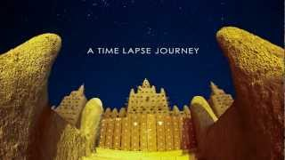 Terra Sacra time lapses from around the world trailer