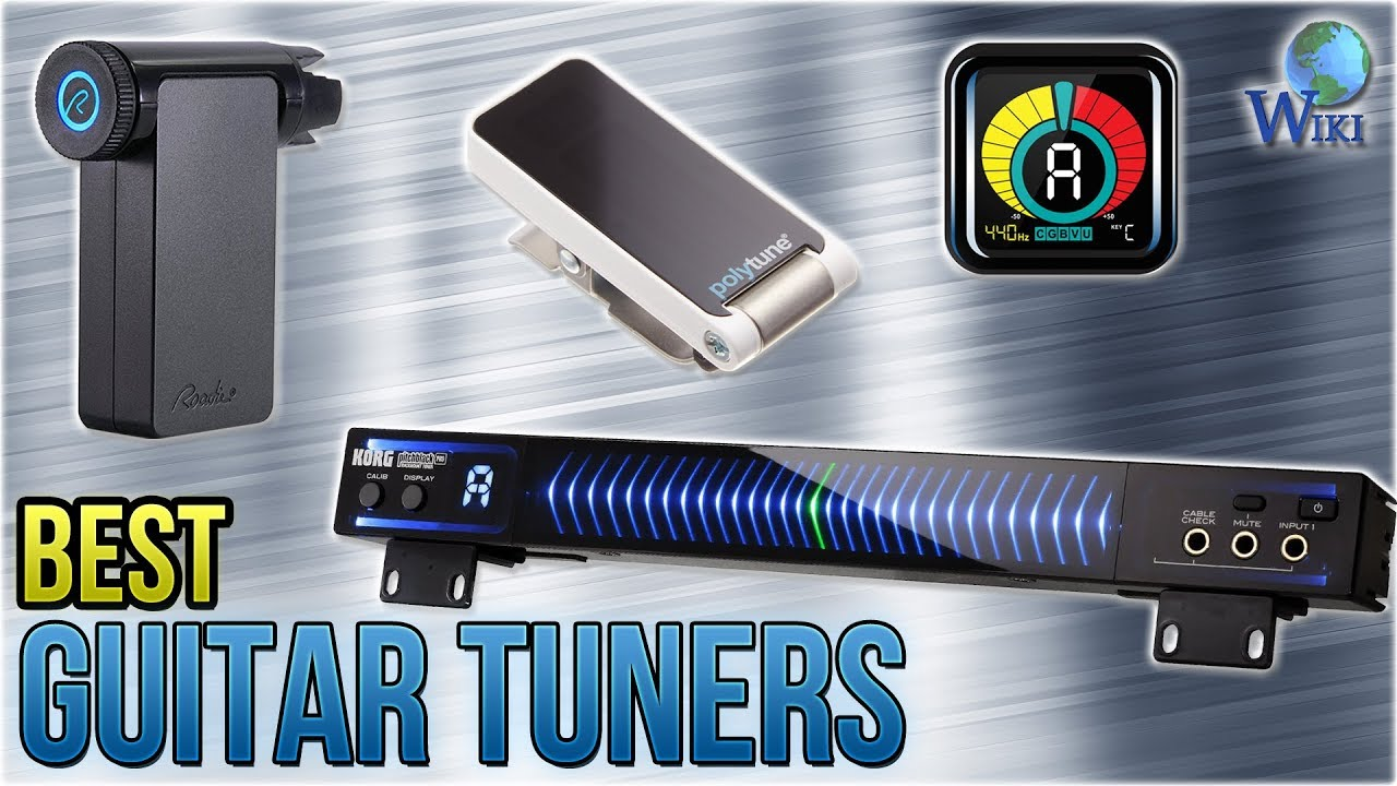 10 best guitar tuners 2018 youtube. Black Bedroom Furniture Sets. Home Design Ideas