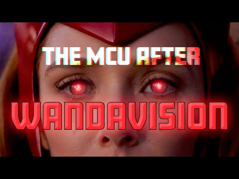 What's Next for the MCU After WandaVision? Post-Finale Analysis!