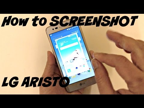 how-to-screenshot-on-lg-aristo