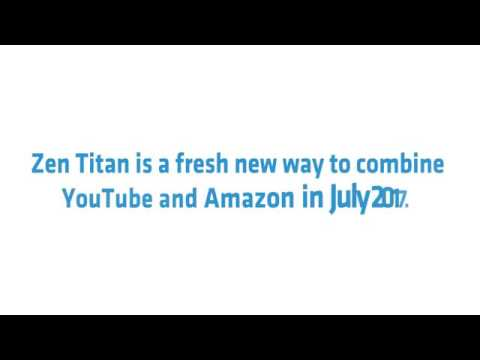 Viral Software Suite Combines Youtube And Amazon To Bank Affiliate Commissions