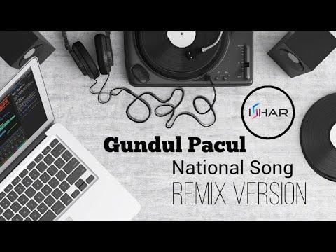 Gundul Gundul Pacul Ishar Remix
