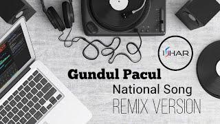Gundul Gundul Pacul Ishar Remix - Stafaband