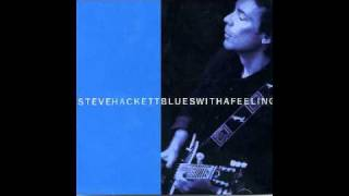 Steve Hackett   Born in Chicago