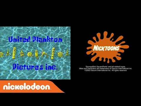 United Plankton Pictures/Nicktoons (10/26/2000) (60fps)