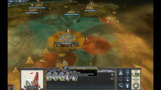 Napoleon: Total War [Egypt] Walkthrough/Commentary [1080p] Strategy Guide By Jahazey Part-7
