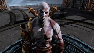 God Of War 3 - SpeedRun Very Hard Glitchless em 3:58:37
