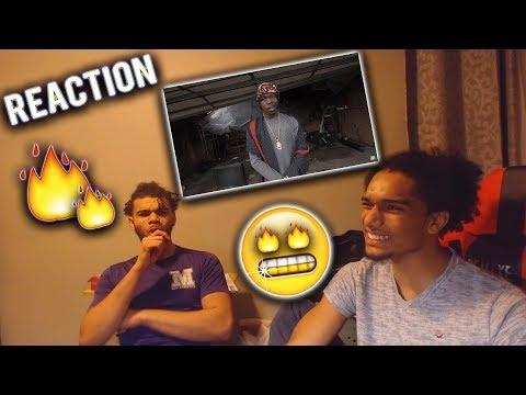 Burna Bandz - Beast Mode (Official Video) | REACTION 💥🔥 #TORONTO