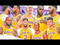 Top 10 MUST WATCH Lakers Games Of The 2020 Season - EPIC Battles!