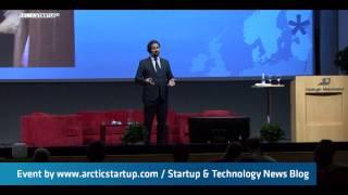 Mikkel Svane From Zendesk On Zendesk Story, Industry Megatrends And Practical Startup Advice