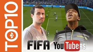 Top 10 Fifa YouTubers - with Dirty Mike (part 2)