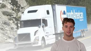North American Van Lines : Relocation Services