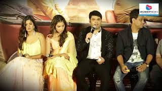 Press Conference of Bollywood Movie | FIRANGI | Kapil Sharma, Ishita Dutta, Monica Gill