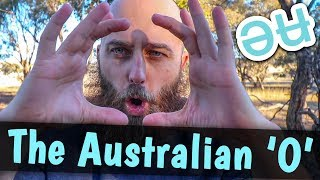 Baixar The Australian 'O' | Aussie English Accent Pronunciation