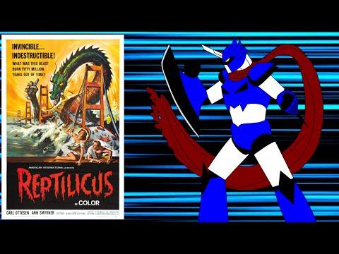 Reptilicus Review
