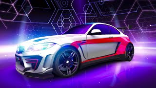 Asphalt 8, ME WINING BMW M2 SE World Tour