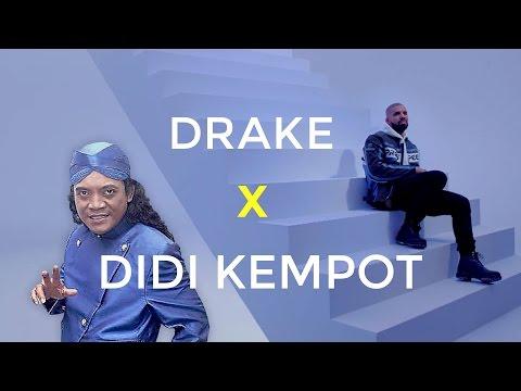 DRAKE x DIDI KEMPOT (Drake - Hotline Bling...