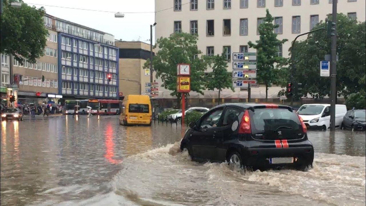 Wette Wuppertal
