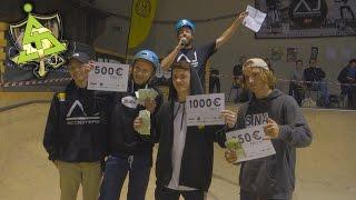 ISA Nordic Scoot championship 2017