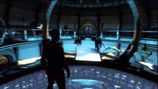 Star Trek (2013) - First 25 min Gameplay PS3!