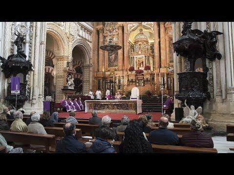 Eucaristía con motivo de la festividad de San Josemaría Escrivá de Balaguer