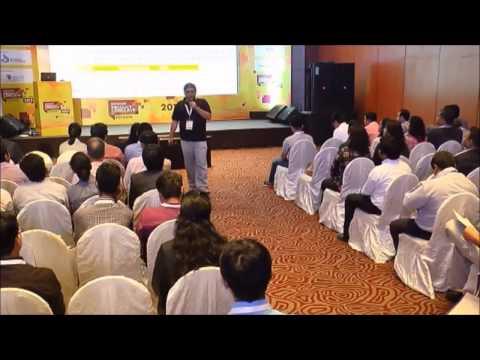 Workshop on Digital Marketing and Growth Hacking Part 1 by Ravi Trivedi at NPC Kolkata, 2015