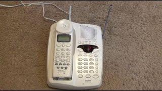 RadioShack ET-729 900 MHz Digi…