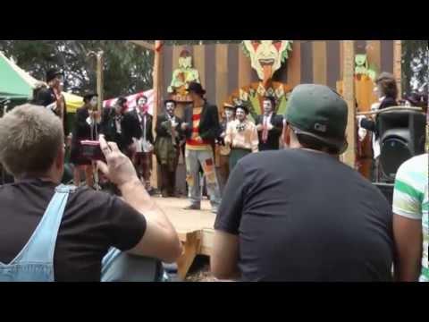 Forsythe (takeSomeCrime) Performance @ Outside lands music festival SF (fan video)