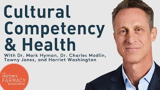 Why Cultural Competency Is Key To A Healthy Population