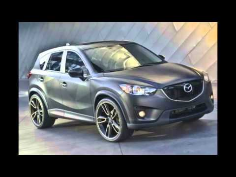 2017 mazda cx 7 the new model youtube. Black Bedroom Furniture Sets. Home Design Ideas
